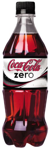 Coca Cola Coke Zero 20 Ounce