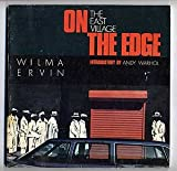On the Edge, Wilma Ervin, 081291287X