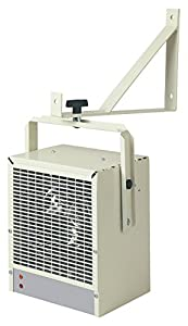 9. Dimplex DGWH4031 4000-Watt Garage/Workshop Heater