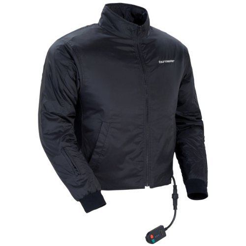 (Tourmaster Mens Synergy 2.0 Electric Jacket Liner - Large)
