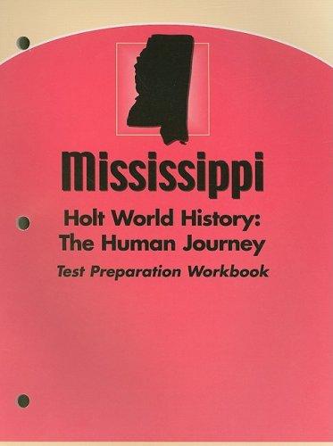 Buy mississippi history workbook