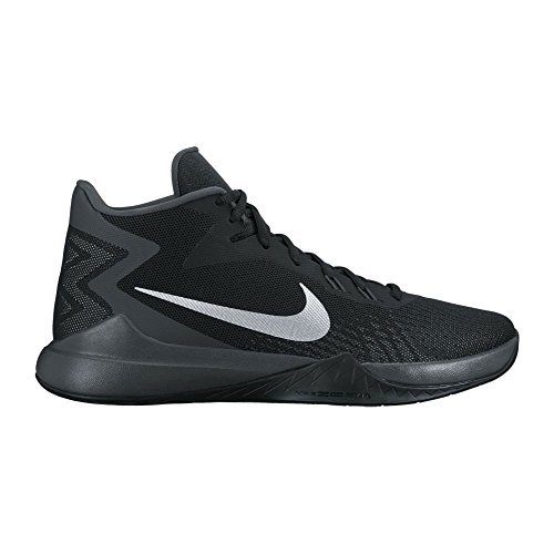 Nike Mens Zoom Evidence Mesh Trainers turchese