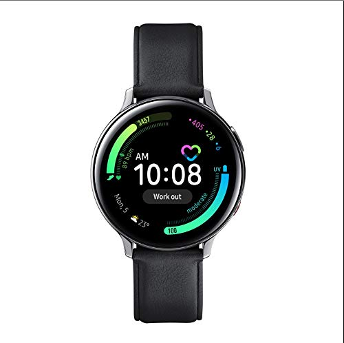 Samsung Galaxy Watch Active 2 - Smartwatch de Aluminio, 40mm ...