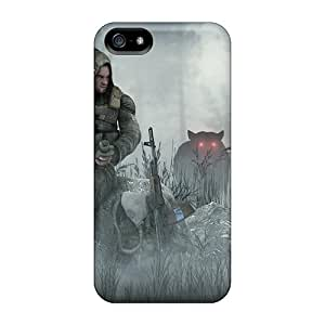 Cases Covers Compatible For Iphone 5/5s/ Hot Cases/ Game