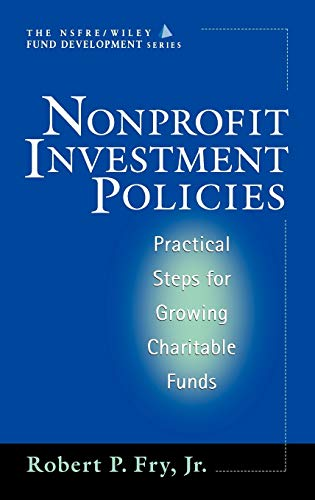 Nonprofit Investment Policies: Practical Steps for Growing Charitable Funds