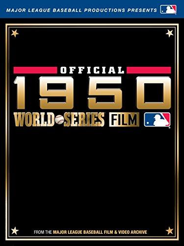 MLB Official 1950 World Series Film