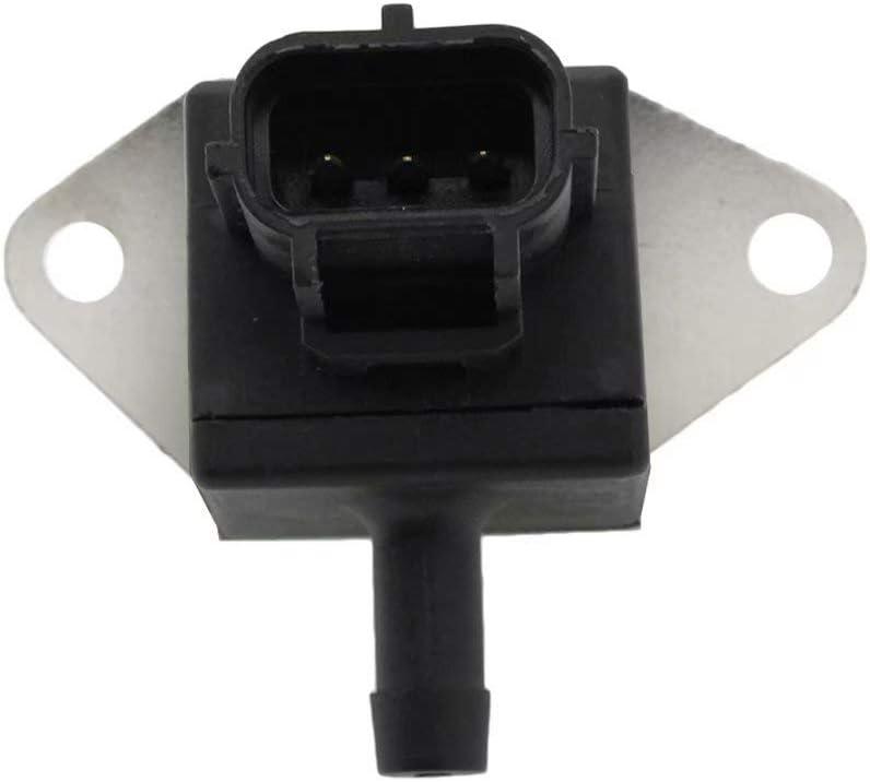 Kqiang Fuel Injection Pressure Regulator Sensor Fits for Ford Lincoln Mercury Jaguar FPS507