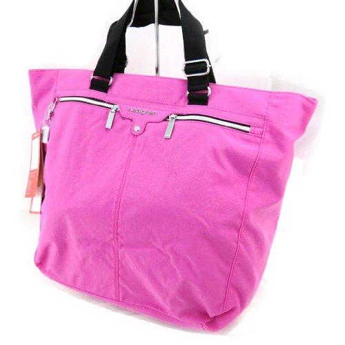Rosa Bag shopping Borse 'hedgren' Tipo Cabas Di Caramelle BRvz0qFH