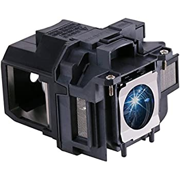 Amazon.com: For ELPLP78 Replacement Projector Lamp with Housing by ...