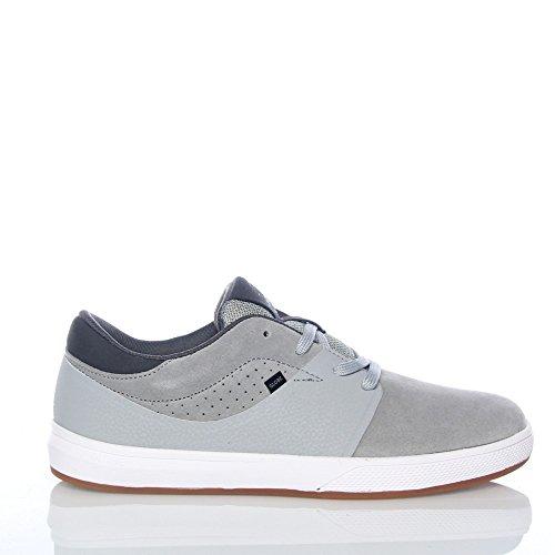 Globe Mahalo Sg, Men's Slippers Grau (Grey/White)