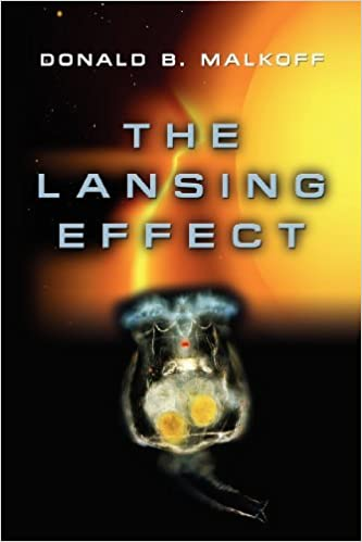Book The Lansing Effect by Donald B. Malkoff (2011-10-31)