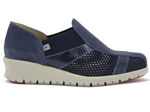 OSVALDO Sneaker PERICOLI OSVALDO Damen PERICOLI BddwpqR