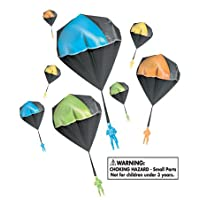 Toy Parachutes Product