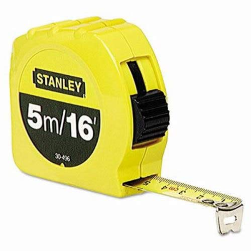 """Tape Measure, 3/4"""""""" x 16ft, Sold as 1 Each"""