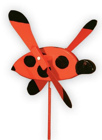Whirly Bird - Lady Bug (BD) (Bugs Whirly)