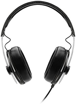 Sennheiser Momentum 2.0 for Apple Devices – Black