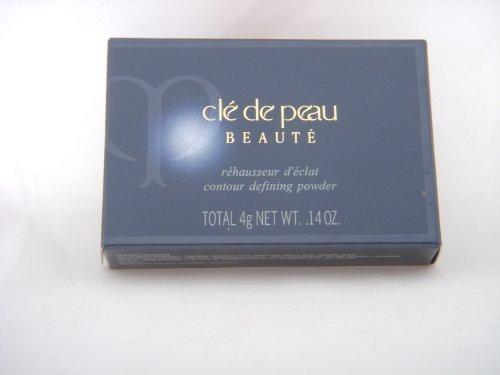 - Cle De Peau Beaute Contour Defining Powder No.3 by CoCo-Shop