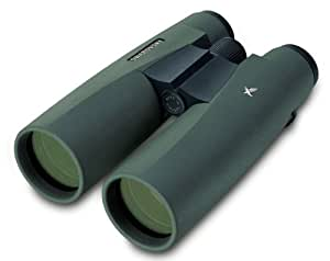 Swarovski Optiks SLC Binocular with Tripod Adapter (15x56)
