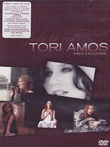 (Tori Amos - Video Collection: Fade to Red)