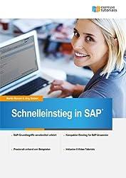 Schnelleinstieg in SAP
