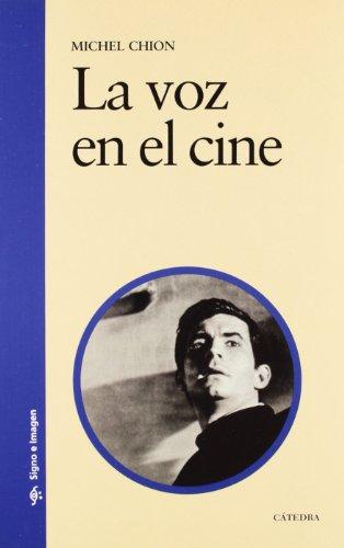 Descargar Libro La Voz En El Cine Michel Chion