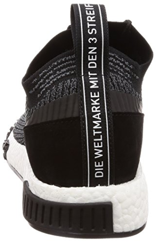 White CORE Cloud Adidas GREY NMD Racer Black CLOUD Grey WHITE CORE BLACK PK Men wZ8qgZ