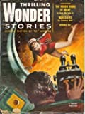 img - for THRILLING WONDER Sories: Spring 1954 book / textbook / text book