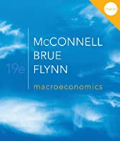 Macroeconomics, 19th Edition