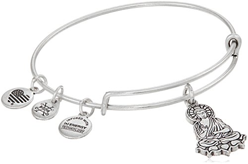 Alex Ani Buddha Bangle Bracelet