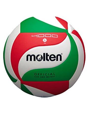 81953656af Amazon.es  Balones - Voleibol  Deportes y aire libre  Balones de ...