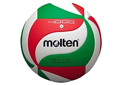 Molten VM4000 - Balón de Voleibol e8c28529991d7