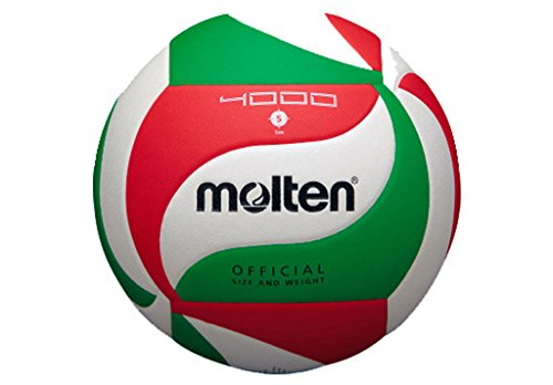 Molten V5M4000 Official Volleyball PU Leather