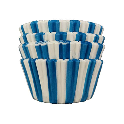 OrchidAmor 100pcs Colorful Paper Cake Cupcake Liner Case Wrapper Muffin Baking Cup Party ()