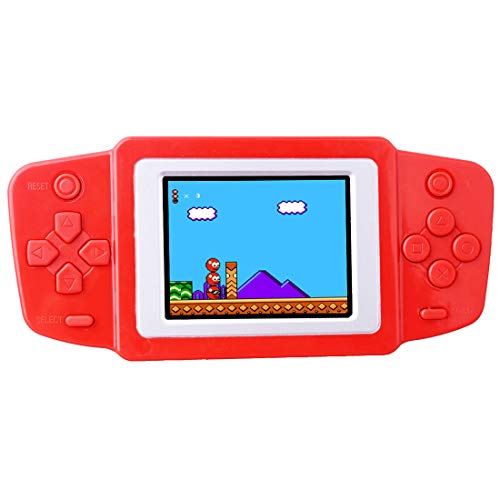 Beico Handheld Games for Kids Built in 268 Classic Retro Video Games 2.5
