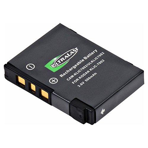 CAM-KLIC7002 Replacement Battery for Kodak EasyShare V530, ()