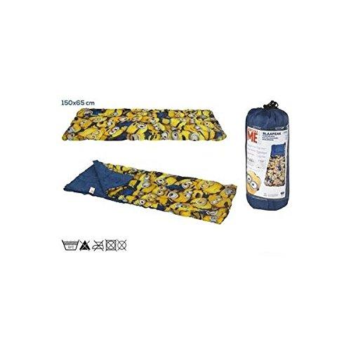 Gru: Mi Villano Favorito Despicable Me:-Sleeping Bag, 65X 150Cm (Colour Baby 76588) (Minion Gru)