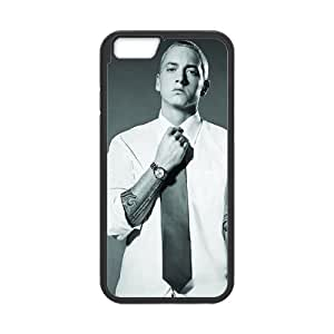 iPhone 6 Case, [eminem] iPhone 6 (4.7) Case Custom Durable Case Cover for iPhone6 TPU case(Laser Technology)