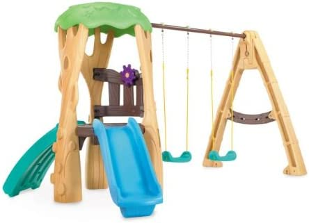 Top 11 Best Outdoor Playsets For Toddlers 2020 Reviews 8