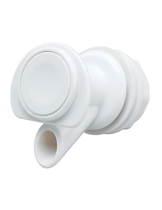 Spigot (Fits All IGLOO 1,2,3,5,&10 Gal Bev Coolers) other brands may not fit