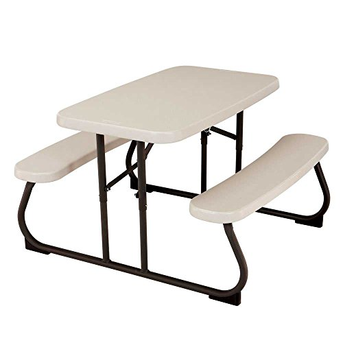 Lifetime 280094 Kid's Picnic Table (Outdoor Table Chairs Clearance And)