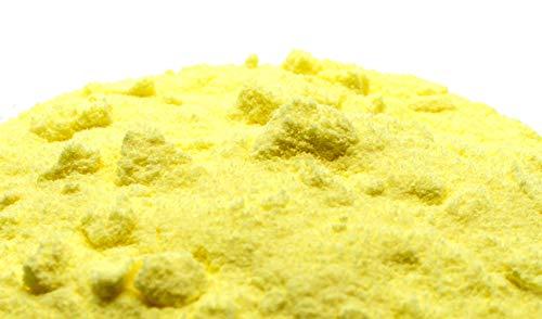 Organic Sulfur Powder-10Lb Bag