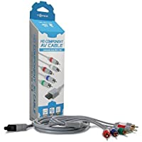 Tomee Component AV Cable for Wii U/ Wii