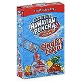 juicy juice fruitfuls - HAWAIIAN PUNCH JUICY RED FRUIT FLAVOR DRINK SINGLES STICKS TO GO 8 CT