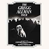 The Gregg Allman Tour [2 LP]