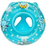 Baby Kids Toddler Inflatable Swimming...