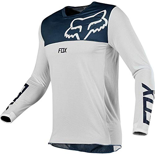 Fox Racing 2019 Airline Jersey (XX-LARGE) (Xx Large Off Road Jerseys)