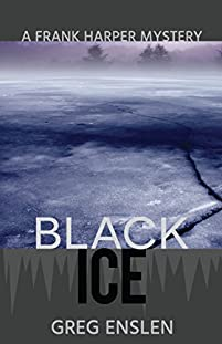 Black Ice by Greg Enslen ebook deal