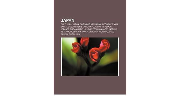 Japan: Cultuur in Japan, Economie van Japan, Geografie van ...