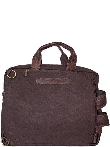 Arthur & Aston–Tasche multiporté Arthur und Aston Ref _ ast41185-châtaigne-40* 36* 10
