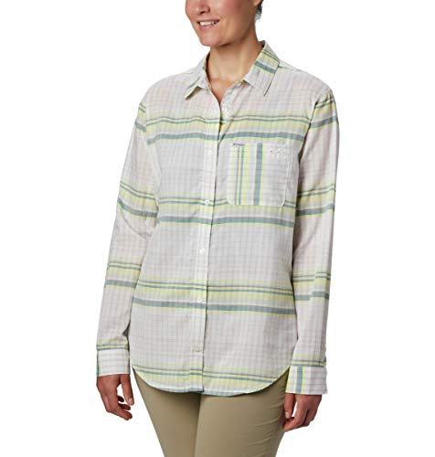 Columbia Womens Sun Drifter II Long Sleeve Shirt